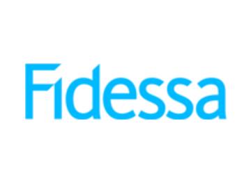 Fidessa new logo