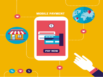 Payment Eye internet of things payments