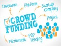 Crowdfunding grew by 167% in 2014