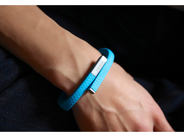Jawbone appoints new president as it prepares to enter payments market