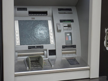 European ATM fraud rises by 15%
