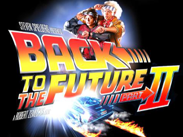 How accurate were the Back To The Future II predictions?