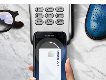 Samsung Pay and Contis join forces to drive financial inclusion