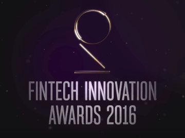 Video: Relive the revelry of the FinTech Innovation Awards!
