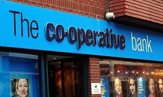 The Co-Op Bank seeks buyers to take over business
