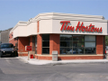 Tim Hortons launches m-payments