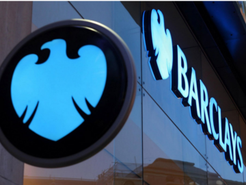 Barclays becomes latest UK bank affected by technical problems