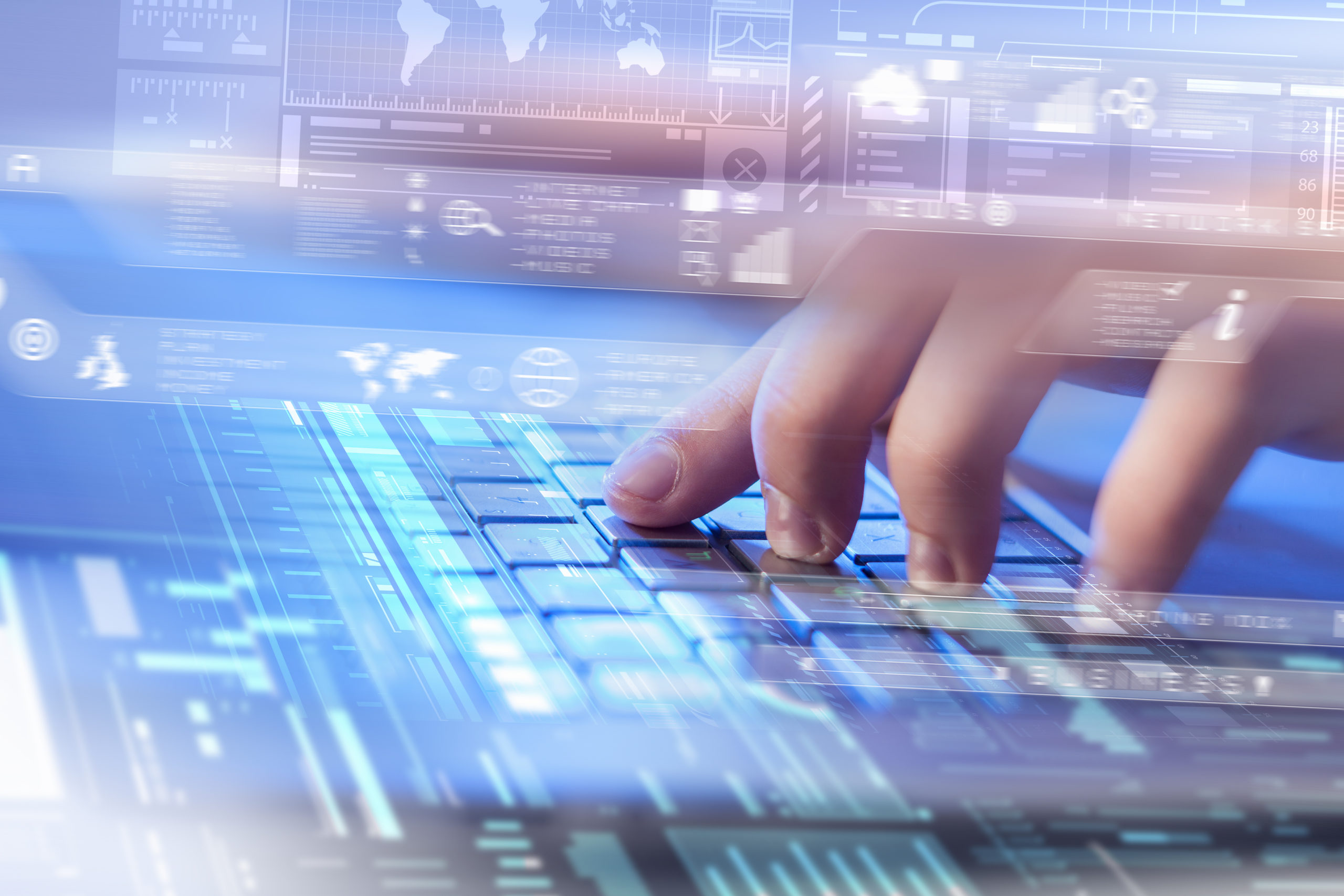 VDI comes of age in the age of uncertainty