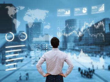 Finance more evolution than revolutionary change